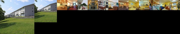 Duluth Spirit Mountain Inn - Americas Best Value
