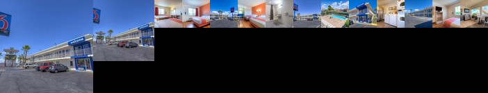 Motel 6 Las Vegas Boulder Highway