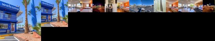 Motel 6 Las Vegas - I- 15