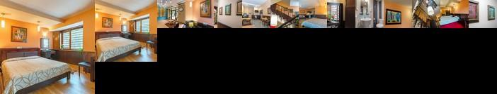 Hotel Ego Plovdiv