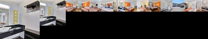 Motel 6 Oakland Airport