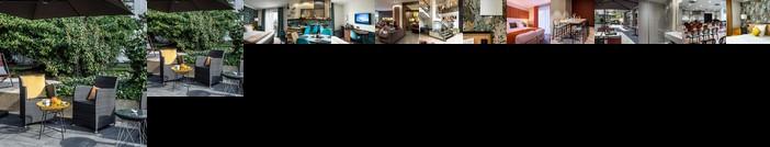 Hotel Paris Boulogne