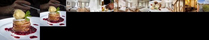 Hotel U Zlatých nůžek