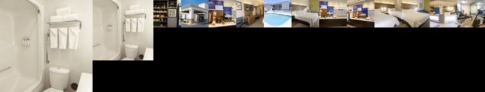 Holiday Inn Express Marshfield - Springfield Area