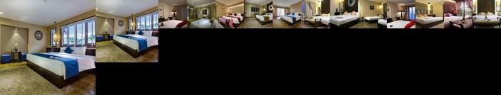 Khách sạn Serenade