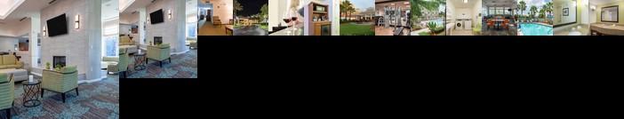 Hilton Garden Inn Orlando East/UCF