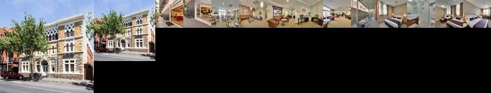 Adabco Boutique Hotel