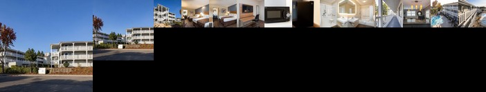 Americas Best Value Inn Fairfield Fairfield North Bay