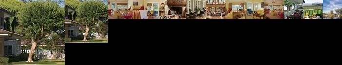 Four Seasons Resort Lodge at Koele Lanai City