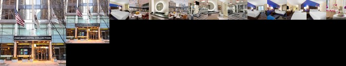 Cambria Hotel & Suites Chicago Magnificent Mile