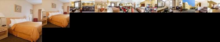 Quality Suites - Corbin