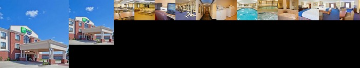 Holiday Inn Express & Suites South Bend - Notre Dame Univ