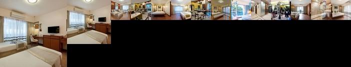 Grand Residency Hotel & Serviced Apartments Mumbai