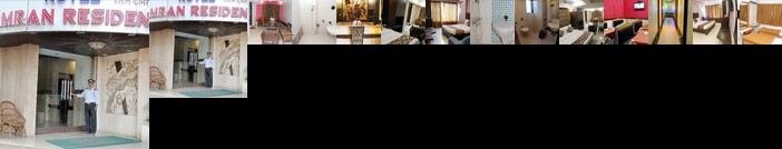 Hotel Kamran Residency