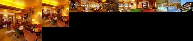 Le Dahu Hotel-Chalet de Tradition