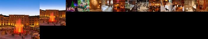 4-Sterne Superior Erlebnishotel Colosseo Europa-Park Freizeitpark & Erlebnis-Resort