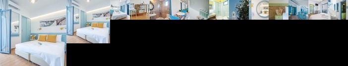 Saronis Hotel Argo-Saronic Islands