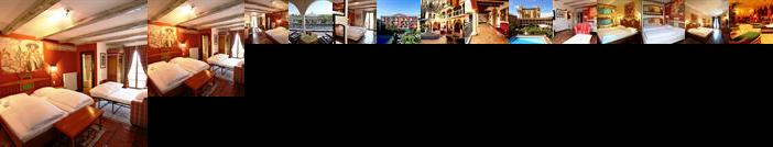 4-Sterne Erlebnishotel El Andaluz Europa-Park Freizeitpark & Erlebnis-Resort
