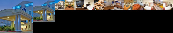 Holiday Inn Express Hotel Suites Athens Texas