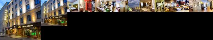 Hotel Prater Vienna