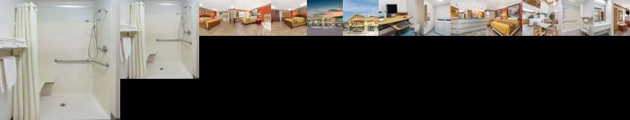 Super 8 by Wyndham Bedford DFW Airport West Motel