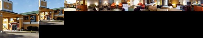 Quality Inn Ozark