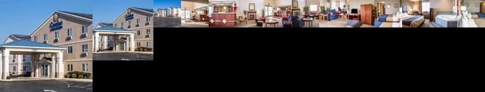 Comfort Inn & Suites Fremont