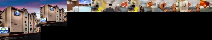 Days Inn & Suites by Wyndham Antioch
