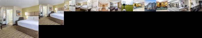 Candlewood Suites Aurora-Naperville