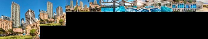 Oaks Casino Towers