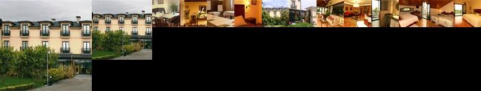 Hotel O Cabazo Ribadeo