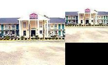 Ramada Inn Conway South Carolina