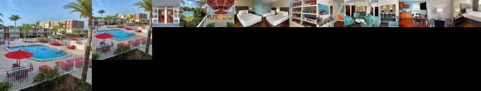 Melbourne All Suites Inn