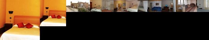 Hotel Palazzo Gambuzza