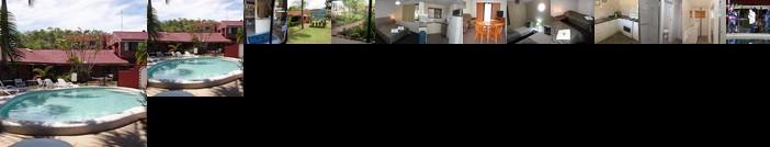 Hervey Bay Colonial Lodge