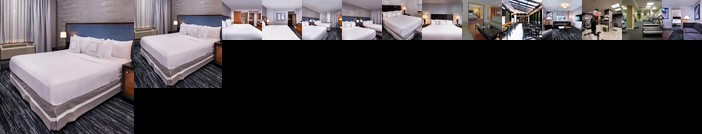 Fairfield Inn & Suites By Marriott New York Manhattan/Times Square