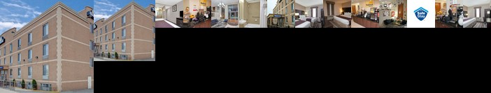 Days Inn & Suites by Wyndham Jamaica JFK Airport New York City