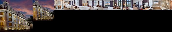 Park Inn Hotel Praha