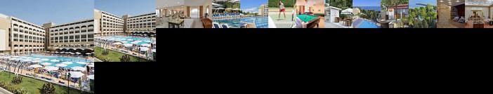 Sol Nessebar Bay Resort & Aquapark - All inclusive