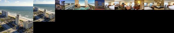 Hilton Melbourne Beach Oceanfront