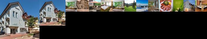 Hotel Adler Freudenstadt