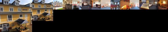 Hotel Apollon Rust