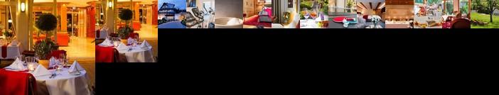 Romantik Hotel Rindenmuhle
