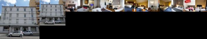 Brit Hotel Roanne Le Grand Hotel