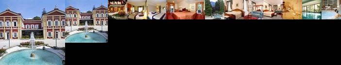 Hotel Villa Madruzzo