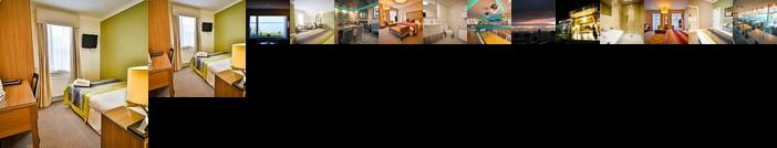 Brisbane House Hotel