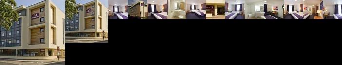 Premier Inn Durham City Centre