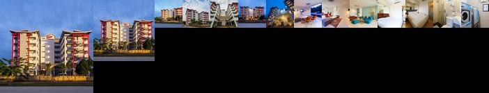 Tune Hotel KLIA Aeropolis Airport Hotel