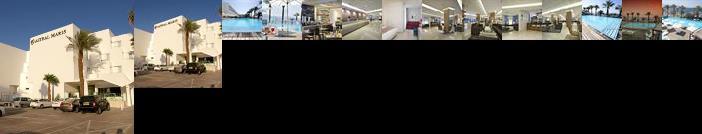 מלון אסטרל מאריס