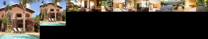 Aziza Guest House